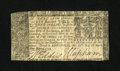 Colonial Notes:Maryland, Maryland April 10, 1774 $4 Choice Very Fine....