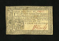Colonial Notes:Pennsylvania, Pennsylvania April 10, 1777 3s Very Fine....