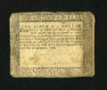 Colonial Notes:Maryland, Maryland August 14, 1776 $1/6 Fine-Very Fine....