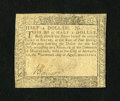 Colonial Notes:Maryland, Maryland August 14, 1776 $1/2 Very Fine....