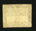 Colonial Notes:Maryland, Maryland December 7, 1775 $4 Fine-Very Fine....