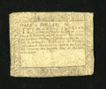 Colonial Notes:Maryland, Maryland December 7, 1775 $1/2 Very Good-Fine....