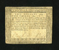 Colonial Notes:Maryland, Maryland December 7, 1775 $2 2/3 Very Fine-Extremely Fine....