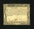 Colonial Notes:Maryland, Maryland December 7, 1775 $6 Extremely Fine....