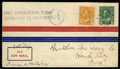Stamps, Unitrade #CL5, 1925, Northern Air Service.... (Total: 1 Misc)