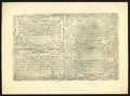 Colonial Notes:New Hampshire, New Hampshire April 3, 1755 Redated June 1, 1756 30s Uncut Sheet ofCohen Reprints Choice New....