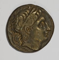 Ancients:Greek, Ancients: Macedonian Kingdom. Demetrios I Poliorketes....