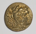 Ancients:Ancient Lots  , Ancients: Lot of two Hellenistic tetradrachms.... (Total: 2 coins)