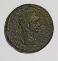 Ancients:Ancient Lots  , Ancients: Lot of three large ancient bronzes.... (Total: 3 coins)