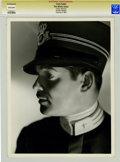 Movie/TV Memorabilia:Photos, Clark Gable Promo Still by Clarence Bull....