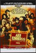"Movie Posters:Rock and Roll, All Access (IMAX, 2001). IMAX One Sheet (27"" X 40"") DS. Rock andRoll...."