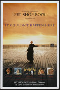 "Movie Posters:Rock and Roll, It Couldn't Happen Here (Movie Visions, 1988). One Sheet (27"" X41""). Rock and Roll...."