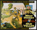 "Movie Posters:Adventure, Old Yeller/The Incredible Journey Combo (Buena Vista, R-1974).Lobby Card Sets of 5 (2 sets -10 total) (11"" X 14""). Adventur...(Total: 10 Items)"