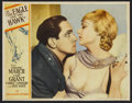 """Movie Posters:War, The Eagle and the Hawk (Paramount, 1933). Lobby Card (11"""" X 14"""").War...."""