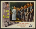 "Movie Posters:Bad Girl, Girls in Prison Lot (American International, 1956). Lobby Cards (8)(11"" X 14""). Bad Girl.... (Total: 8 Items)"