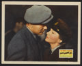 """Movie Posters:War, This Above All (20th Century Fox, 1942). Lobby Card (11"""" X 14"""").War...."""