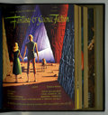 Magazines:Science-Fiction, Fantasy and Science Fiction Bound Volume (Fantasy House, Inc.,1952) Condition: Average FN....
