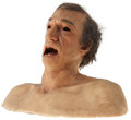 Movie/TV Memorabilia:Props, Return of the Living Dead 5 Prop Special Effects Bust....