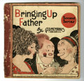 Platinum Age (1897-1937):Miscellaneous, Bringing Up Father #2 (Cupples & Leon, 1919) Condition: FR....