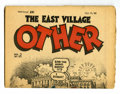Silver Age (1956-1969):Alternative/Underground, The East Village Other V3#43 (East Village Other, 1968) Condition:VG/FN....