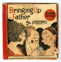 Platinum Age (1897-1937):Miscellaneous, Bringing Up Father #2 (Cupples & Leon, 1919) Condition: VG....