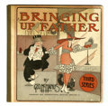 Platinum Age (1897-1937):Miscellaneous, Bringing Up Father #3 (Cupples & Leon, 1919) Condition:VG/FN....