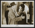 "Intermezzo (The Selznick Company, R-1956). Stills (2) (8"" X 10""). Romance.... (Total: 2 Items)"