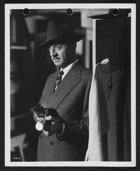 "Shadow of the Thin Man (MGM, 1941). Keybook Stills (2) (8"" X 10""). Mystery.... (Total: 2 Items)"