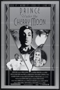 "Movie Posters:Rock and Roll, Under the Cherry Moon (Warner Brothers, 1986). One Sheet (27"" X41""). Rock and Roll...."