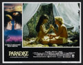 """Movie Posters:Adventure, Paradise (1982) (Embassy, 1982). Lobby Card Set of 8 (11"""" X 14""""). Adventure.... (Total: 8 Items)"""