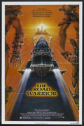 "Movie Posters:Science Fiction, The Road Warrior (Warner Brothers, 1982). One Sheet (27"" X 41"")Style A. Science Fiction...."