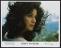 """Movie Posters:Crime, Mike's Murder (Ladd Company, 1983). Lobby Card Set of 8 (11"""" X 14""""). Crime.... (Total: 8 Items)"""