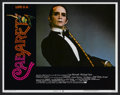 """Movie Posters:Musical, Cabaret (Allied Artists, 1972). Lobby Card Set of 8 (11"""" X 14"""").Musical.... (Total: 8 Items)"""