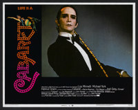 """Cabaret (Allied Artists, 1972). Lobby Card Set of 8 (11"""" X 14""""). Musical.... (Total: 8 Items)"""