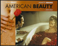 """Movie Posters:Drama, American Beauty (United International Pictures, 1999). British Lobby Card Set of 8 (11"""" X 14""""). Drama.... (Total: 8 Items)"""
