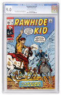 Bronze Age (1970-1979):Western, Rawhide Kid #79 (Marvel, 1970) CGC VF/NM 9.0 Off-white to white pages....