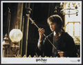 """Movie Posters:Fantasy, Harry Potter and the Chamber of Secrets (Warner Brothers, 2002). International Lobby Cards (11) (11"""" X 14""""). Fantasy.... (Total: 11 Items)"""