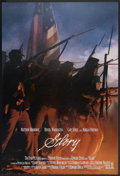 "Movie Posters:War, Glory (Tri-Star, 1989). One Sheet (27"" X 40""). War...."
