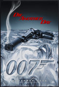 "Movie Posters:James Bond, Die Another Day (MGM, 2002). One Sheet (27"" X 40"") DS Advance StyleA. James Bond...."