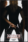 "Movie Posters:Action, Charlie's Angels: Full Throttle (Columbia, 2003). One Sheet (27"" X 40"") Advance. Action.. ..."