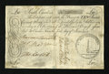 Colonial Notes:South Carolina, South Carolina June 1, 1775 £10 Very Fine, Damaged....