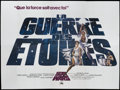 """Movie Posters:Science Fiction, Star Wars (20th Century Fox, 1977). French Eight Panel (119"""" X136""""). Science Fiction...."""