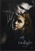 """Movie Posters:Fantasy, Twilight (Summit Entertainment, 2008). One Sheet (27"""" X 40"""") DS Advance. Fantasy...."""