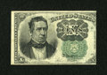 Fractional Currency:Fifth Issue, Fr. 1264 10¢ Fifth Issue Very Fine....
