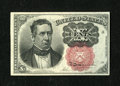 Fractional Currency:Fifth Issue, Fr. 1266 10¢ Fifth Issue About New....