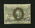 Fractional Currency:Second Issue, Fr. 1285 25¢ Second Issue New....