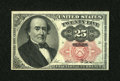 Fractional Currency:Fifth Issue, Fr. 1308 25¢ Fifth Issue New....