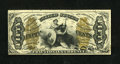 Fractional Currency:Third Issue, Fr. 1370 50¢ Third Issue Justice New....