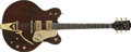 Musical Instruments:Electric Guitars, Gretsch Country Gentleman Owned and Played by Chet Atkins (1971)Condition: Very Good.. ...