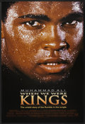 "Movie Posters:Sports, When We Were Kings (Gramercy, 1997). One Sheet (27"" X 40"") SS. Sports...."